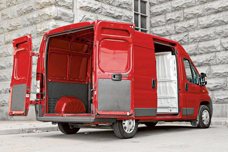 доставка микроавтобусами из финляндии